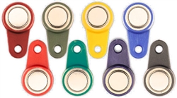 iButton Magnetic Keyfobs