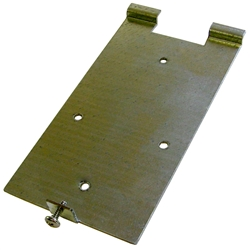 TimePilot Vetro Mounting Plate
